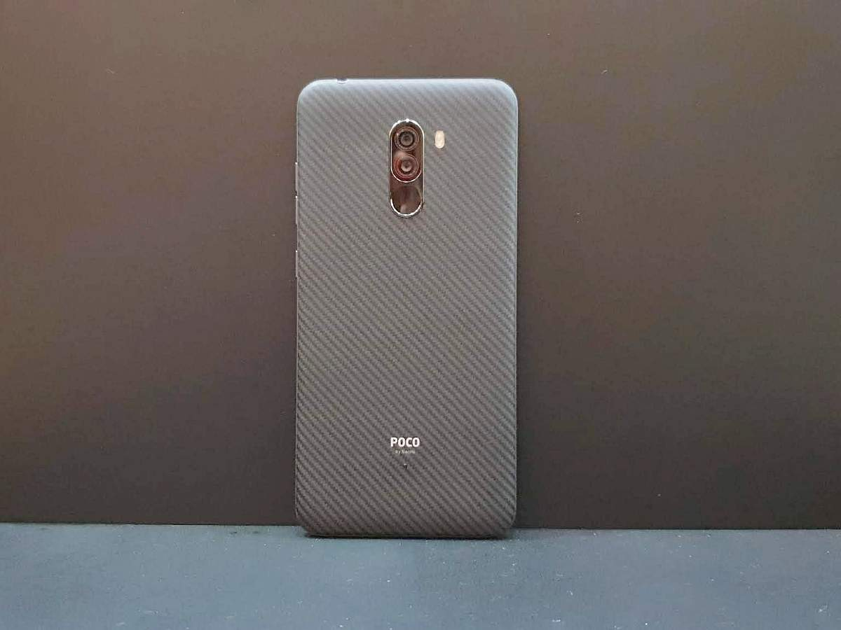 Xiaomi launches Poco F1 that has the most powerful processor at the most affordable price