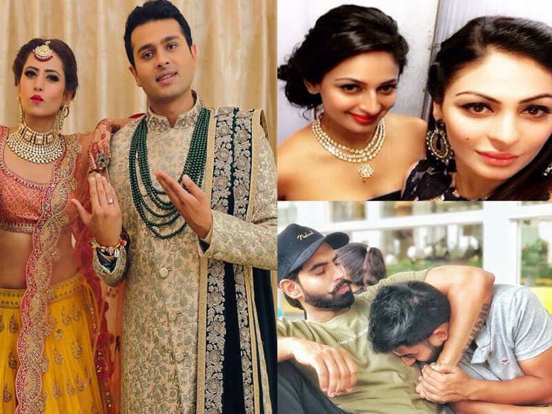 Raksha Bandhan special: Check out the adorable pictures of