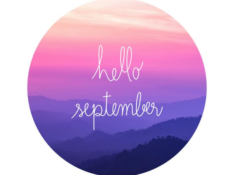 Image result for september purple