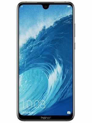 Honor 8X Max - Price in India, Full Specifications