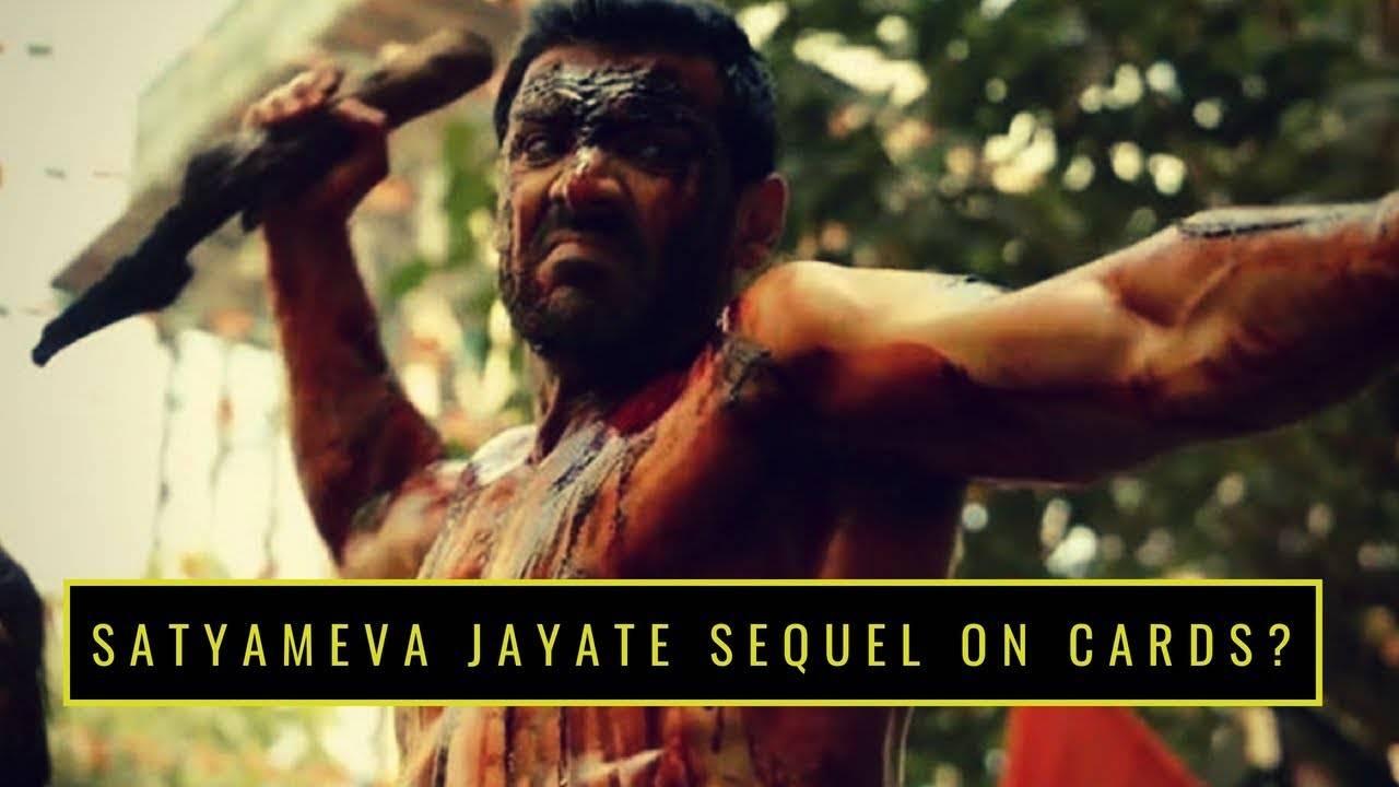 John Abraham and Manoj Bajpayee starrer 'Satyameva Jayate' to have a sequel?