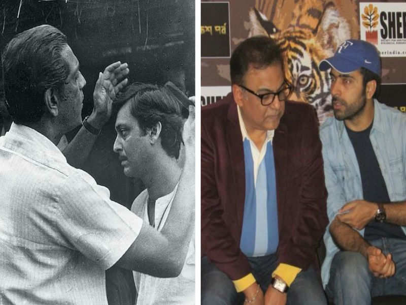 Most successful actor-director jodies in Bengali cinema | The Times