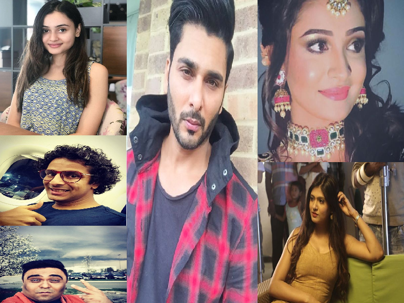 know the big star cast of tari maate once more the times of india