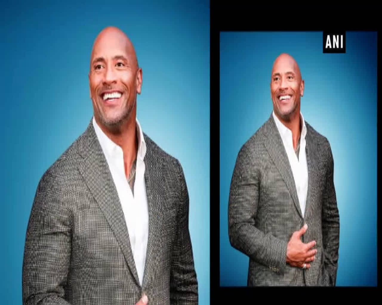 Dwayne Johnson to star in 'The King'