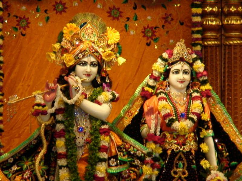 Happy Krishna Janmashtami 2018: Images, Cards, Greetings, Photos