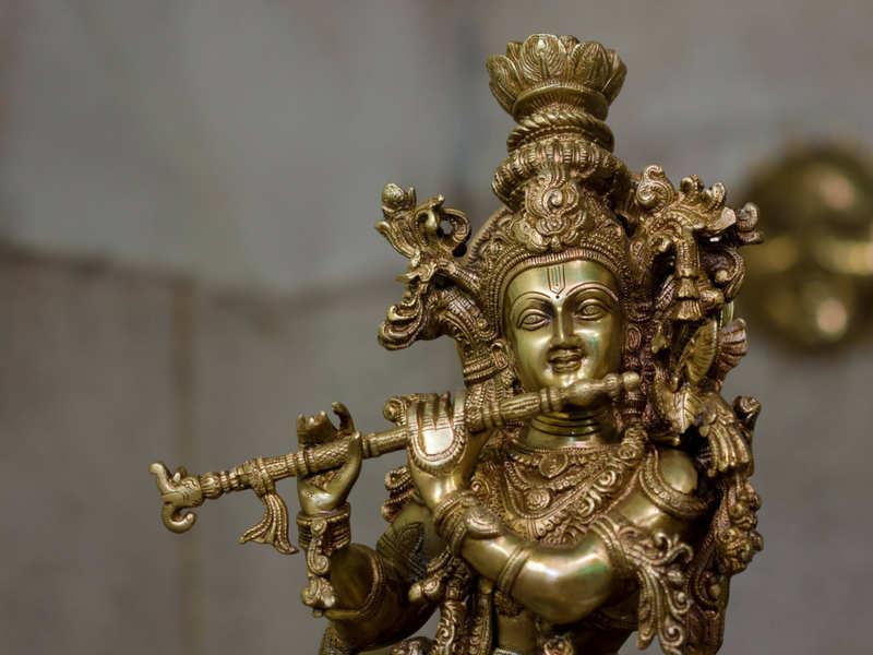 Krishna Janmashtami Quotes, Messages, Greetings, Photos