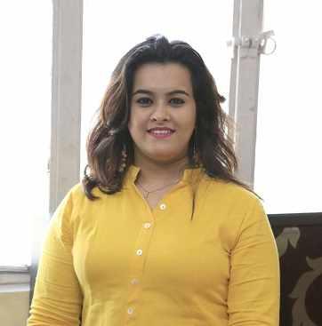 Romilla Chakraborty