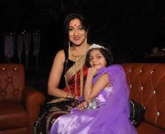 Rituparna & Rishona Nia