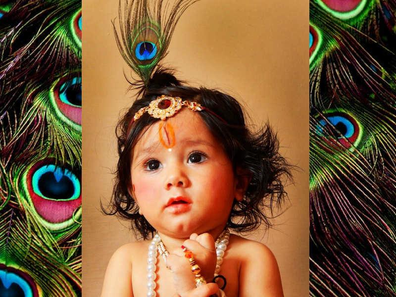 Happy Krishna Janmashtami Images, Messages, Wishes