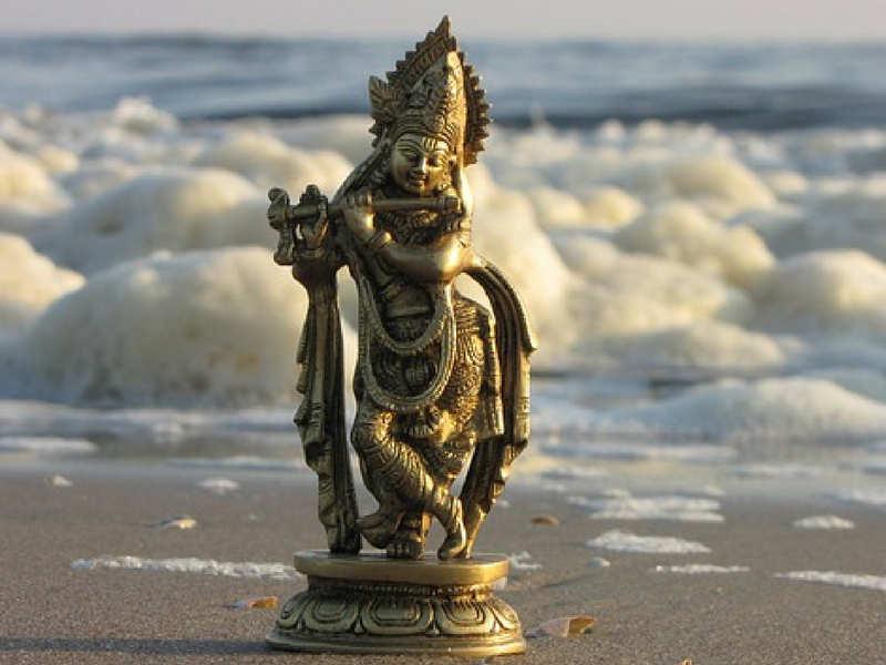 Happy Krishna Janmashtami Quotes, Wishes, Messages, Status
