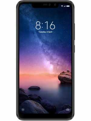 compare xiaomi redmi note 6 pro vs xiaomi redmi y2 redmi s2 price