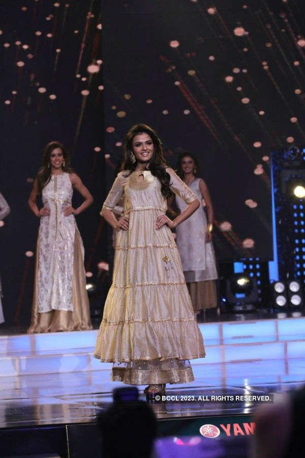 Miss Diva 2018 Finale: Central Round