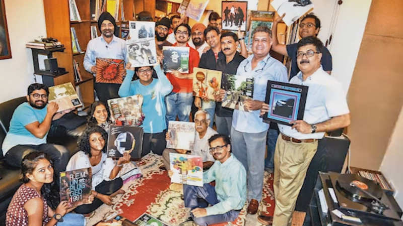 Meet the Mumbaikars who won't go 'off the record'