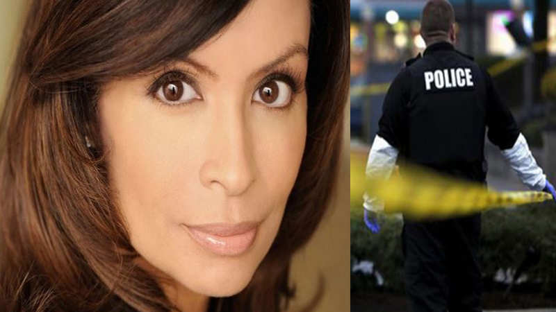 Hollywood actress Vanessa Marquez shot dead by police