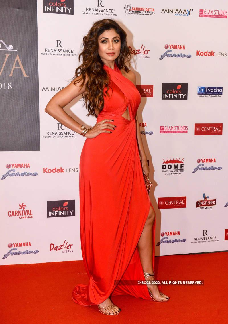Miss Diva 2018 Finale: Red Carpet