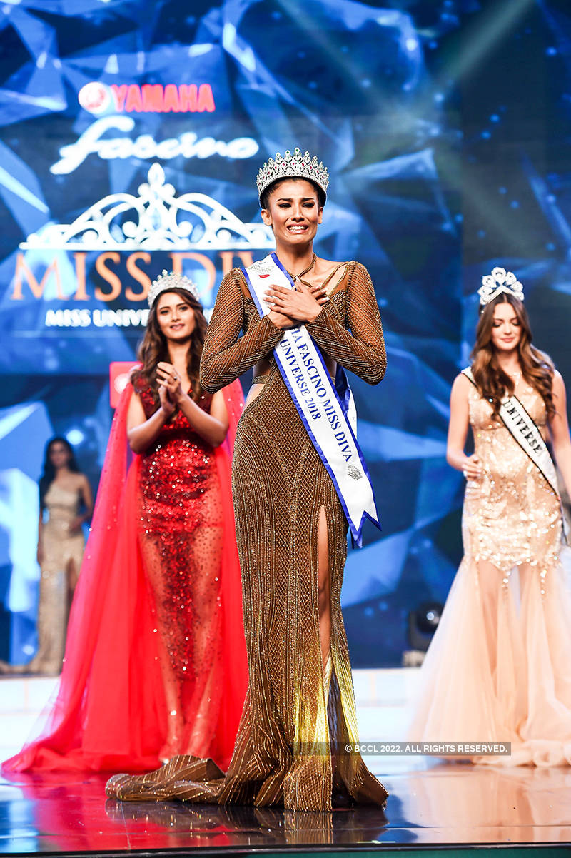 Miss Diva 2018 Finale: Best Shots