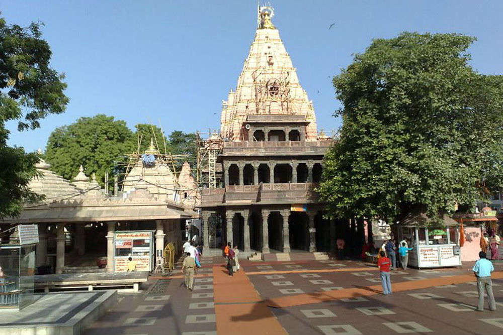 Visiting Ujjain Mahakal Temple and around | Times of India Travel