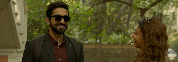 Andhadhun Review 3 5 5 Andhadhun Is An Engaging Thriller That Keeps You On Your Toes And Leaves You Guessing All The Way