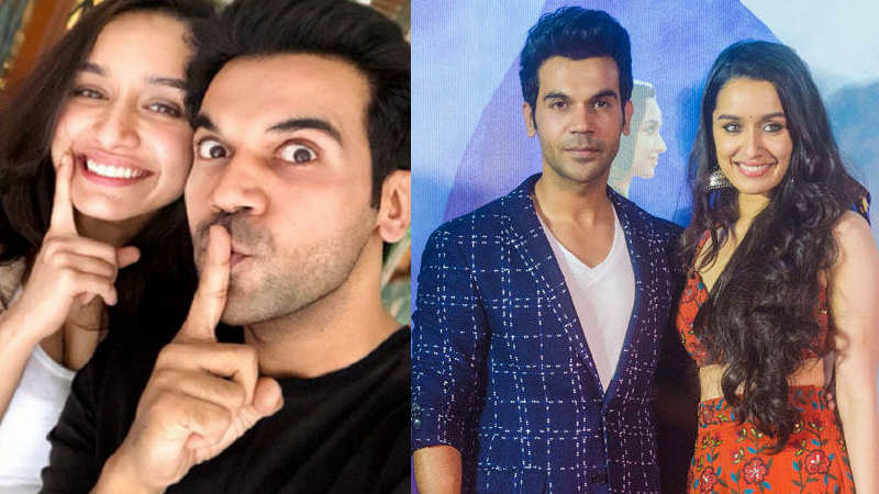 'Stree': Rajkummar Rao starrer beats combined collection of 'Fanney Khan' and 'Bareilly Ki Barfi'
