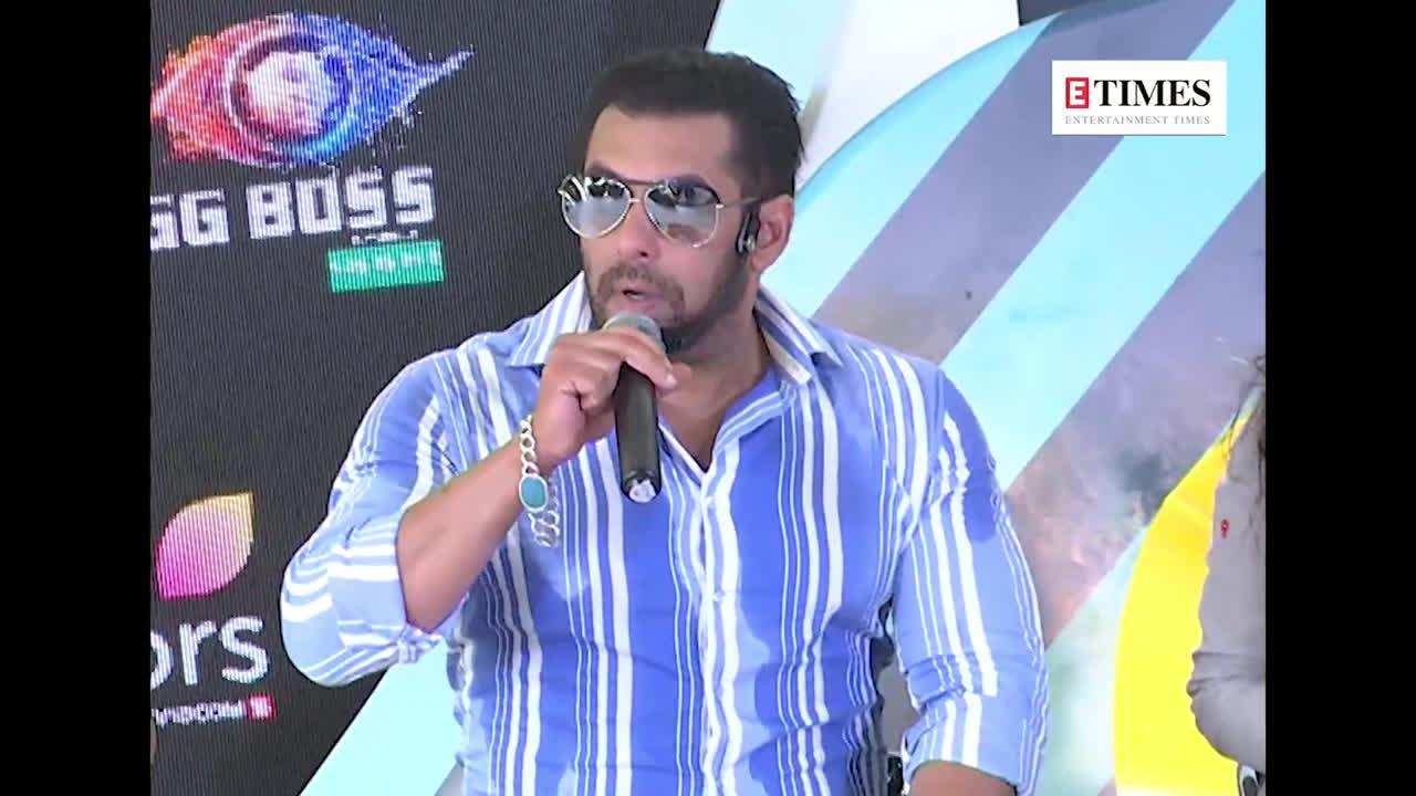 Bigg Boss 12: Salman Khan reveals all details about the show