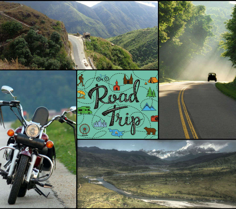 Northeast Road Trip >> 5 Road Trips In Northeast India That Will Put Your Gutsy Side To