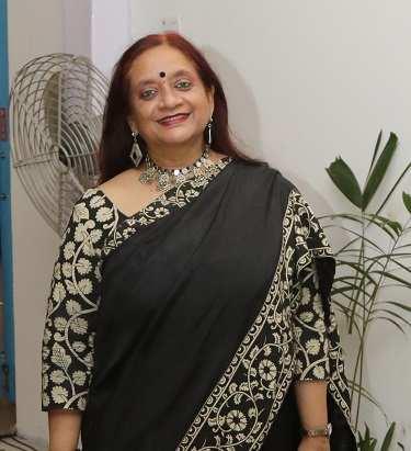 Nayantara Pal Choudhury