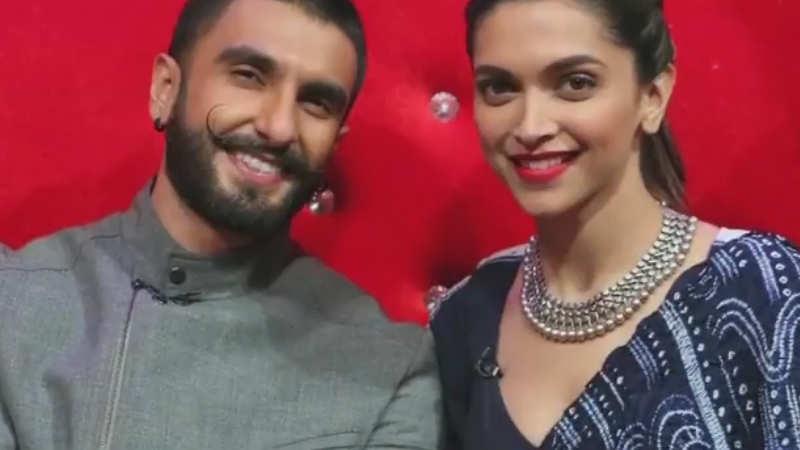 Deepika Padukone and Ranveer Singh to have a Sindhi wedding?