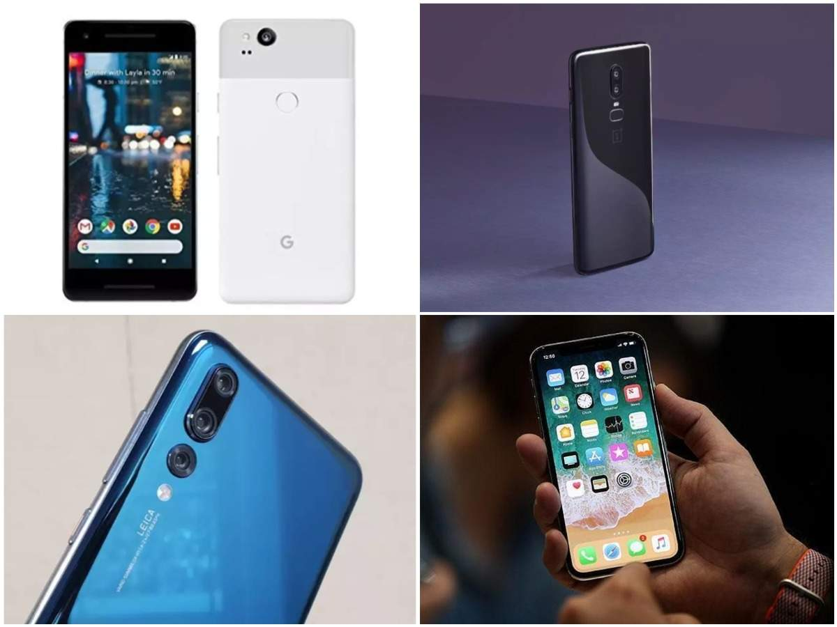 10 smartphones you 'should not' ideally buy right now