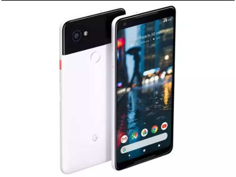 Google Pixel 2 XL: Pixel 3 XL; likely to get cheaper