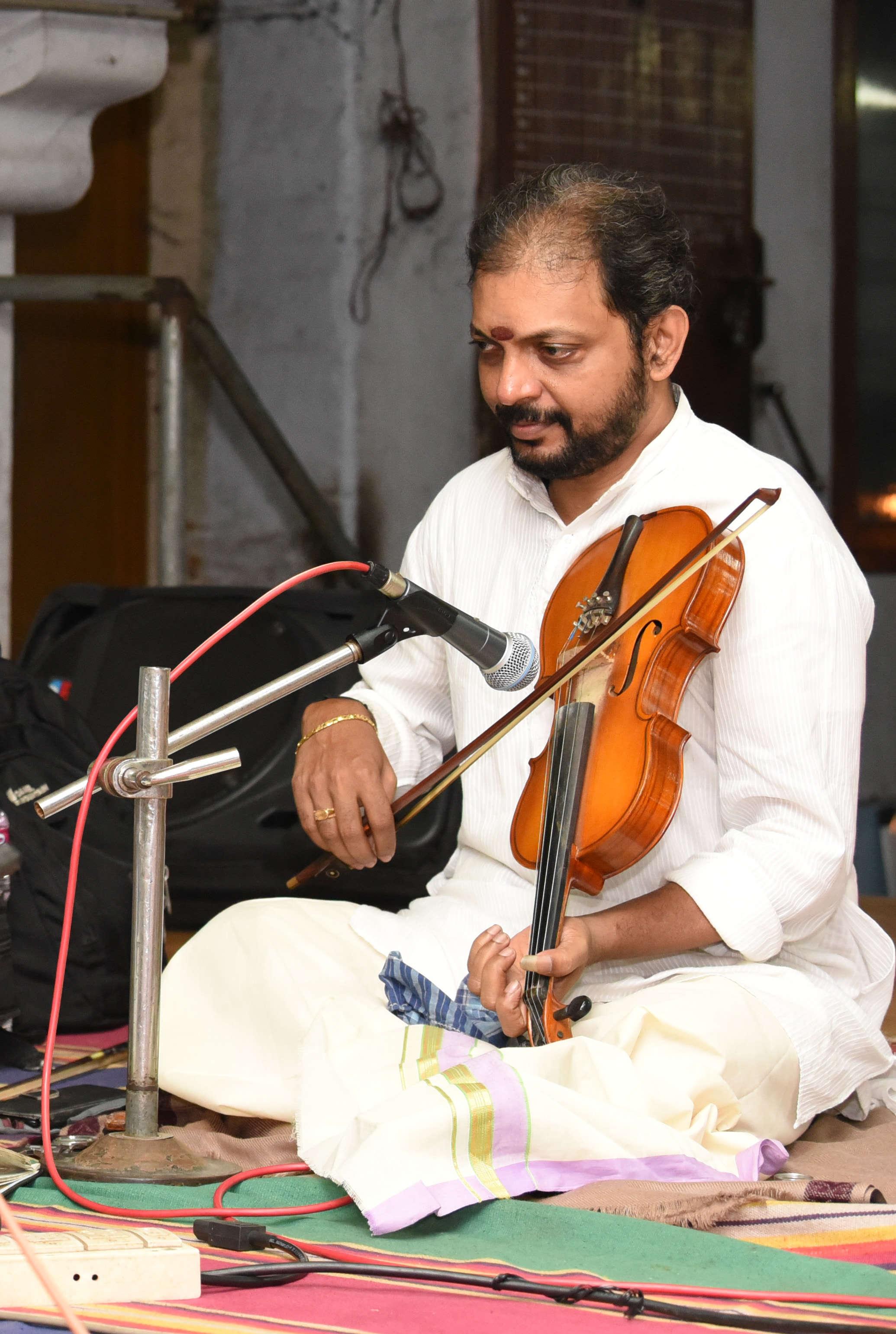 Attukal Balasubramanian