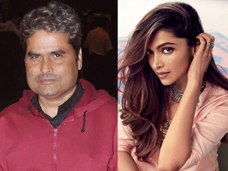 Deepika Padukone Returns Signing Fees For Vishal Bhardwajs Next Co
