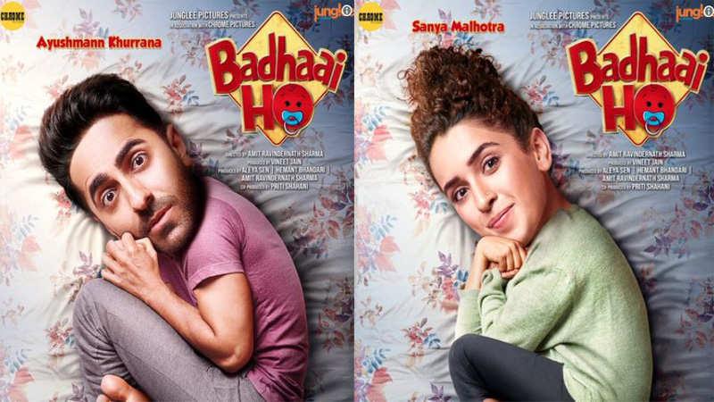 Badhaai Ho - Official Trailer
