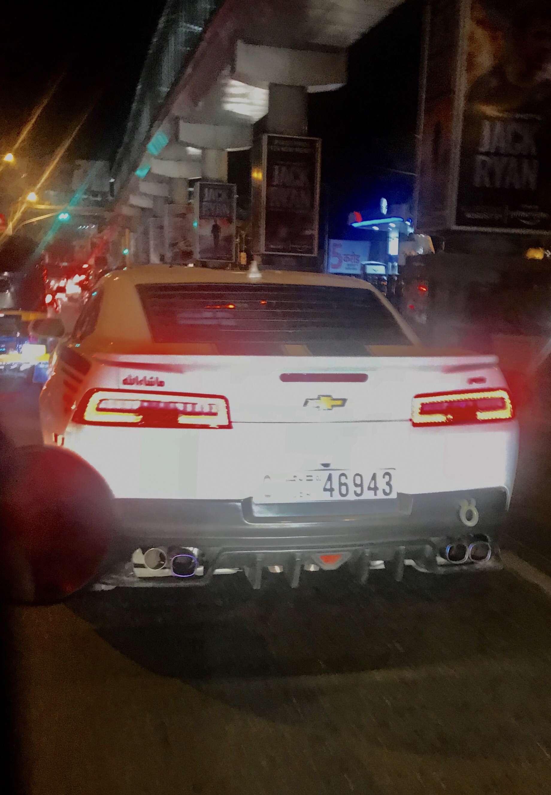 Traffic Crime Dubai Number Plate In Mumbai Times Of India
