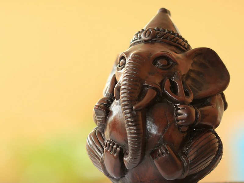Ganesh Chaturthi 2018 Quotes, Pictures, Wishes, Messages, Status