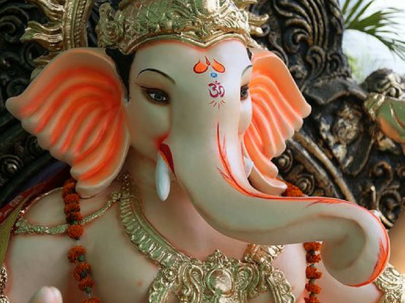 Happy Ganesh Chaturthi Quotes, Wishes, Messages, Status