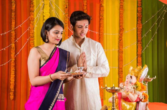 Vinayaka Chavithi 2018 Ganesh Chaturthi 2018 Date & Time: Puja Muhurat, Vrat Vidhi, Fasting and Ganpati Visarjan information