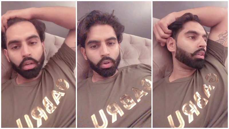 Parmish Verma speaks about his upcoming project