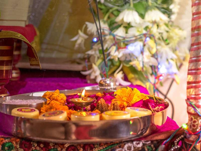 Happy Ganesh Chaturthi 2018 decoration ideas