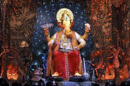 Happy Ganesh Chaturthi Quotes, Wishes, Messages