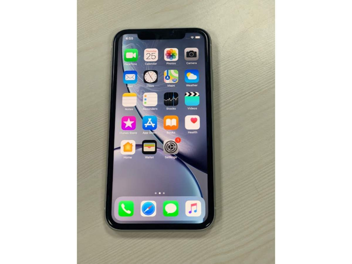 Apple Iphone Xr Price In India Full Specifications Features 26th Nov 2020 At Gadgets Now