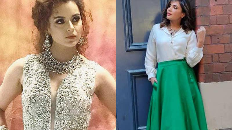 Kangana Ranaut and Richa Chadha are coming together with 'Panga'