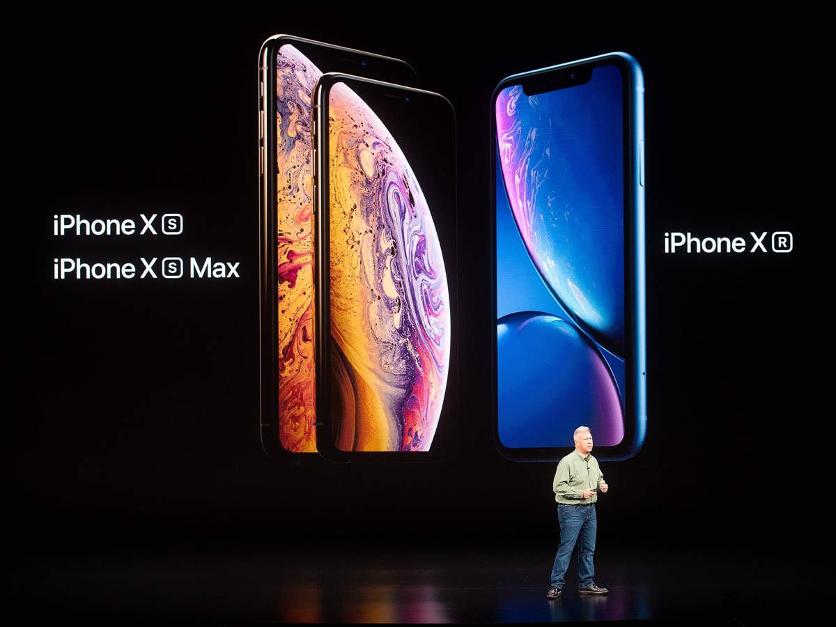 Apple iPhone Xs, iPhone Xs Max and iPhone XR launched: Price, features and all you need to know
