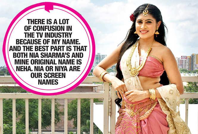 Niya Sharma (BCCL/ Vishnu Jaiswal)