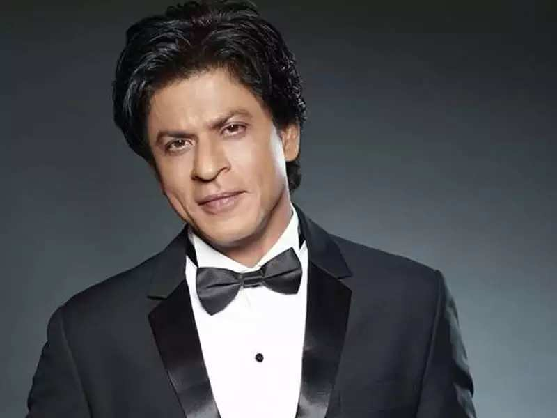 Here's how Shah Rukh Khan's name can help you in Syria - Bollywood celebs and their crazy fans  | The Times of India
