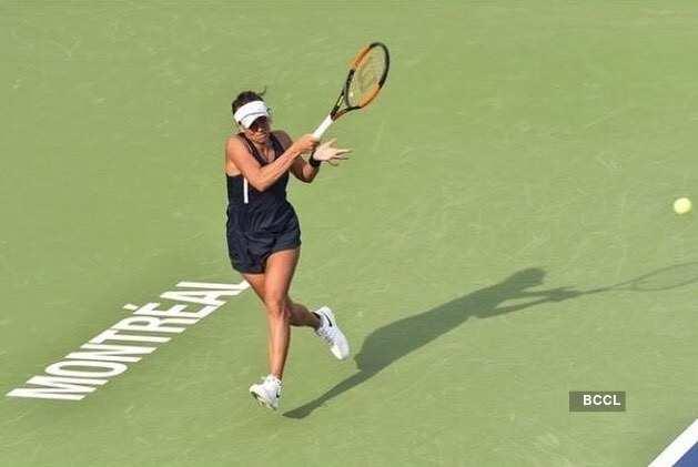 Barbora Strycova blasts Williams over umpire controversy