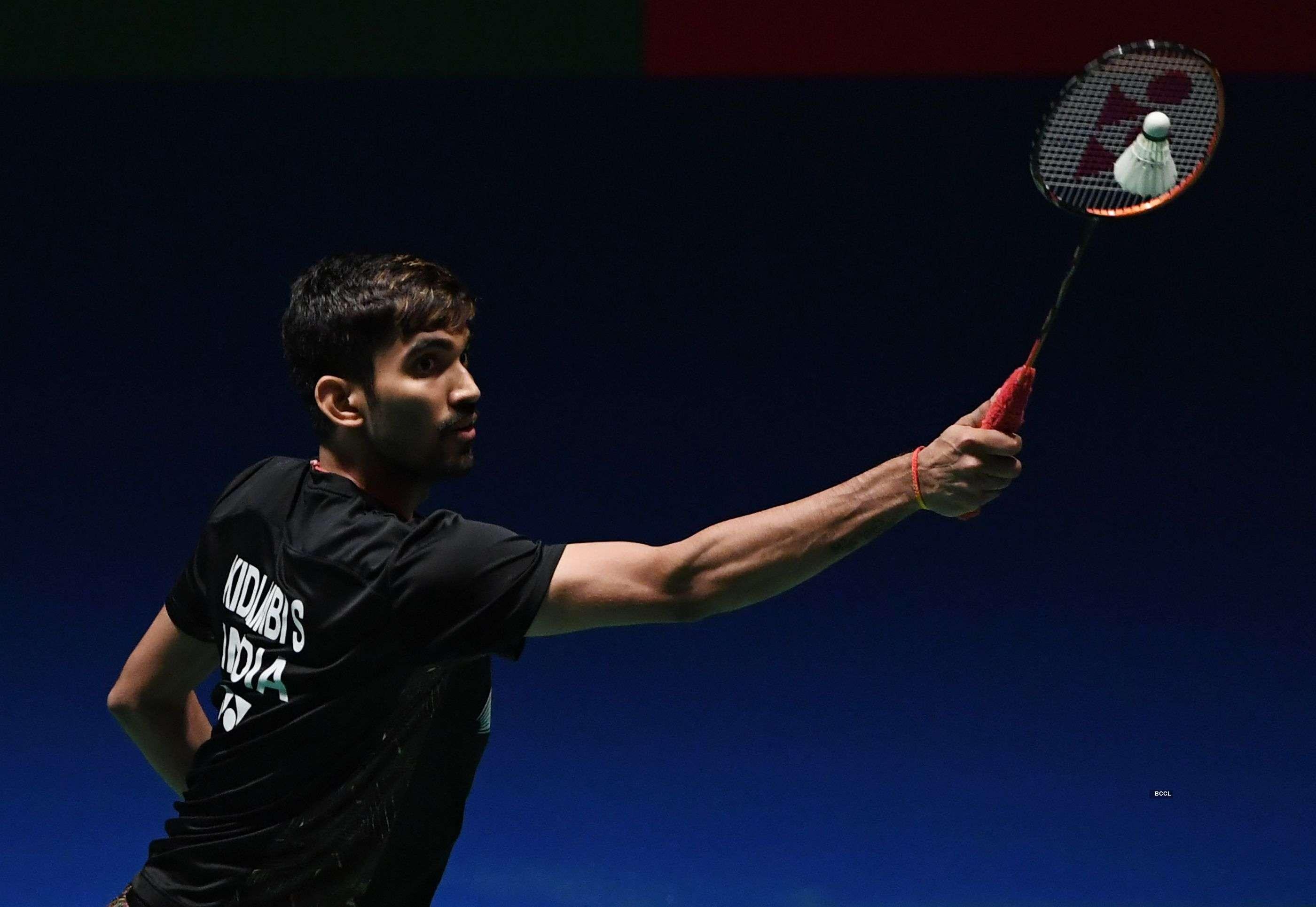 Japan Open 2018: Kidambi Srikanth eliminated in quarter-finals