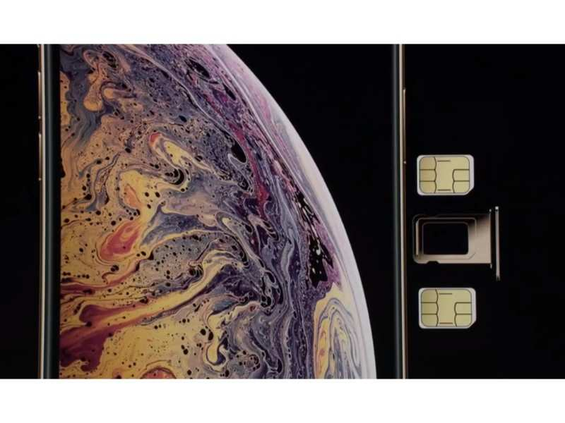 Dual-SIM support comes to iPhone XS, iPhone XS Max and iPhone XR: 8 things you must know before buying | Gadgets Now