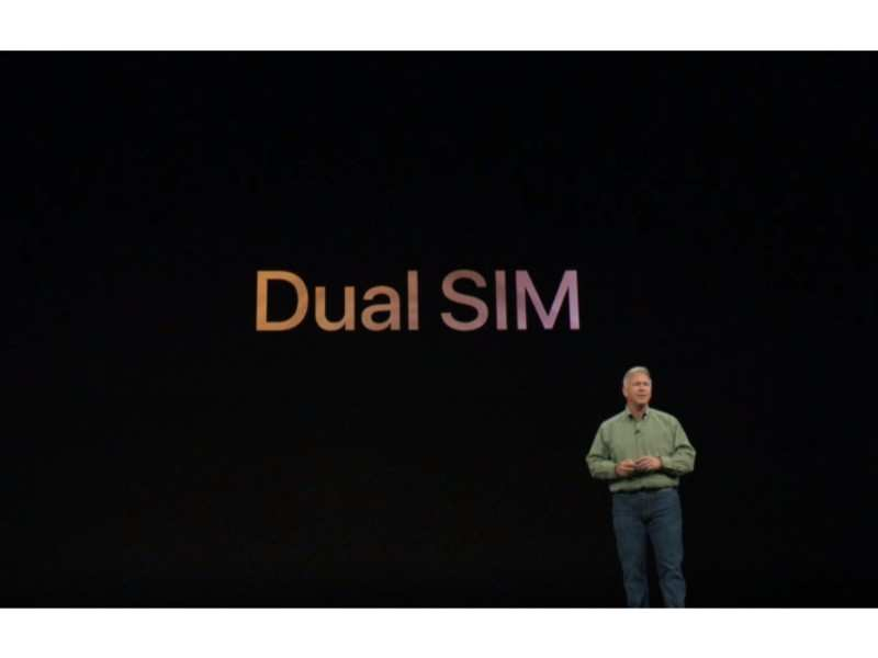 New iPhones' eSIM is only supported in these 10 countries   Gadgets Now