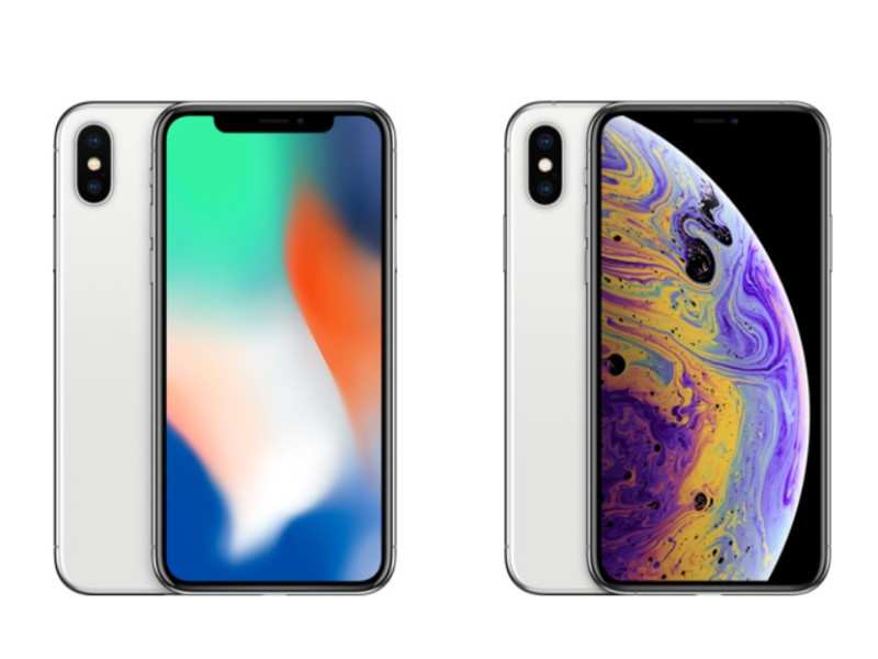 newest f6873 61475 iPhone X: 8 reasons why the iPhone X is a better buy than new ...