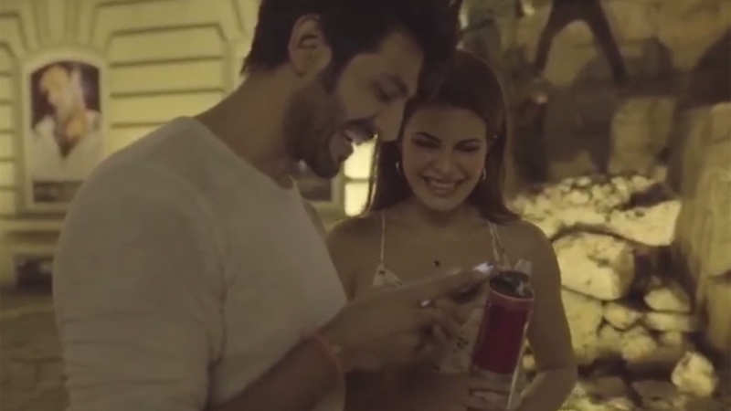 Watch: Kartik Aaryan and Jacqueline Fernandes share some fun moments with director Siddharth Anand in Budapest!